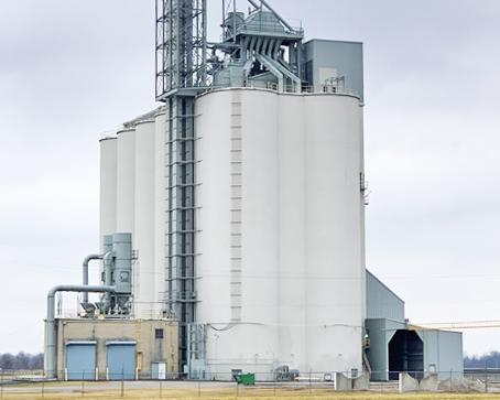 Mercer Landmark Purchases Latty Grain Facility