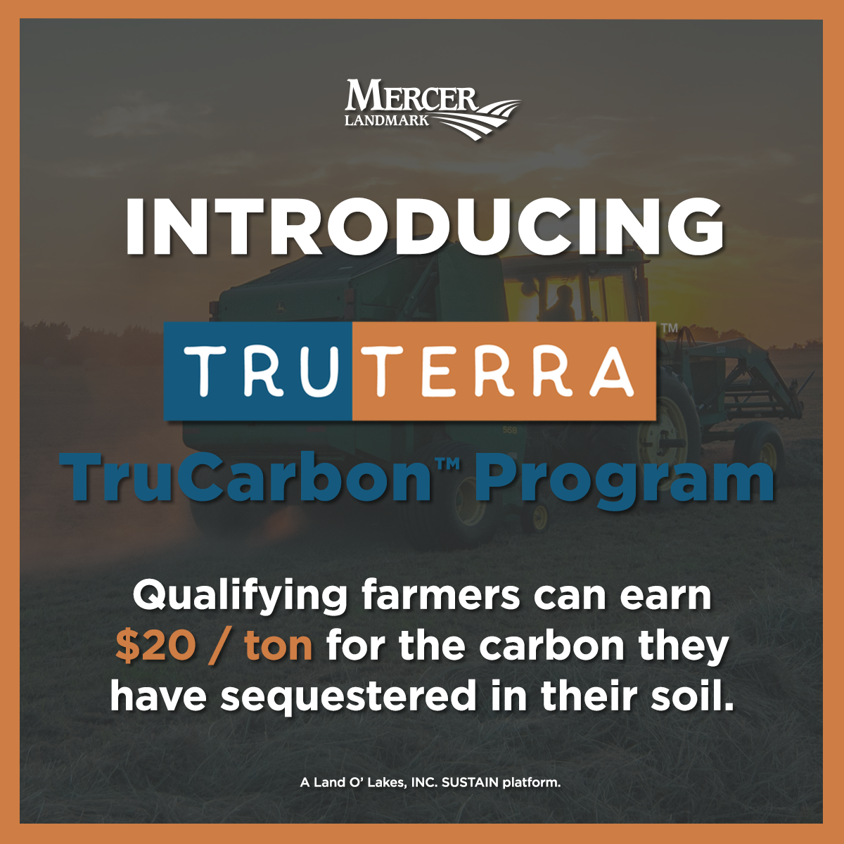 Introducing the NEW TruCarbon™ Program through Truterra