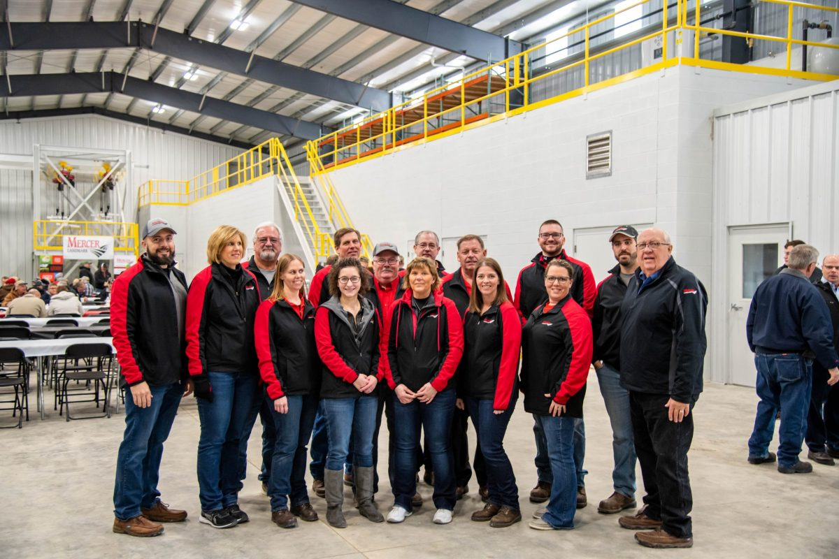 MPS Feed LLC – A More Efficient Process For Obtaining Feed